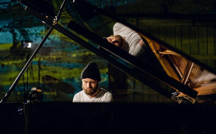 Daniil Trifonov - Yellow Lounge