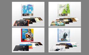 5 Original Albums, Klassiker und Raritäten - neue Folgen der 5 Original Albums