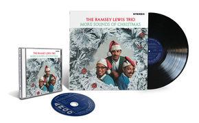 Jazz zu Weihnachten, Ramsey Lewis Trio - Weihnachten cool, swingend und funky