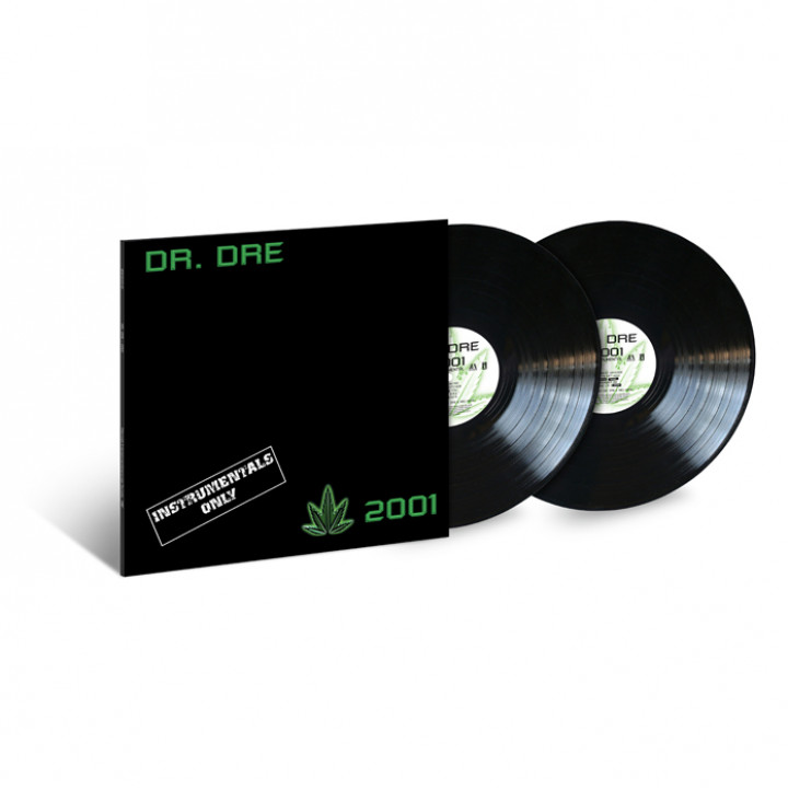 Dr. Dre 2001 Instrumental