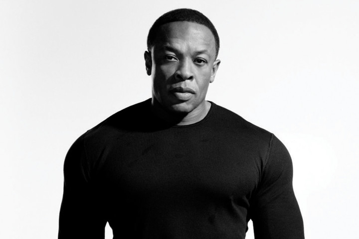 Dr. Dre 2019