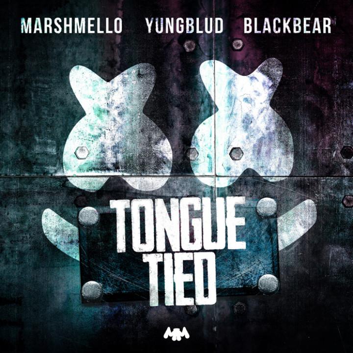 Marshmello - Tongue Tied