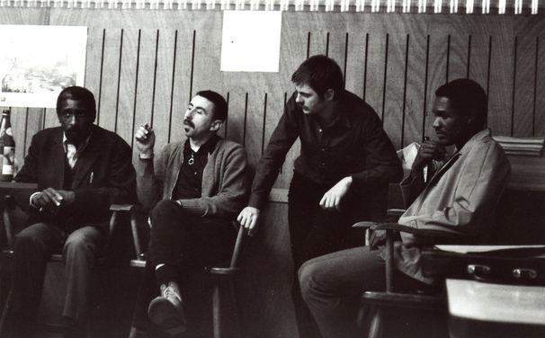 ECM Sounds, 50 Jahre ECM - Neuauflage des Albums, mit dem für ECM 1969 alles begann