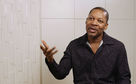 John Coltrane, So hört der Sohn den Vater - Ravi über John Coltrane