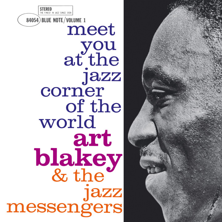 Meet You At The Jazz Corner Of The World, Vol. 1