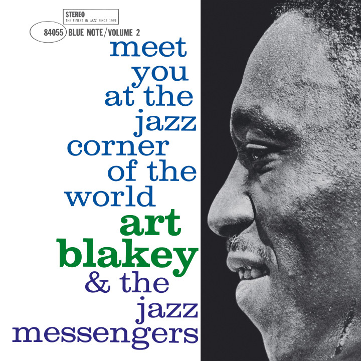 Meet You At The Jazz Corner Of The World Vol. 2