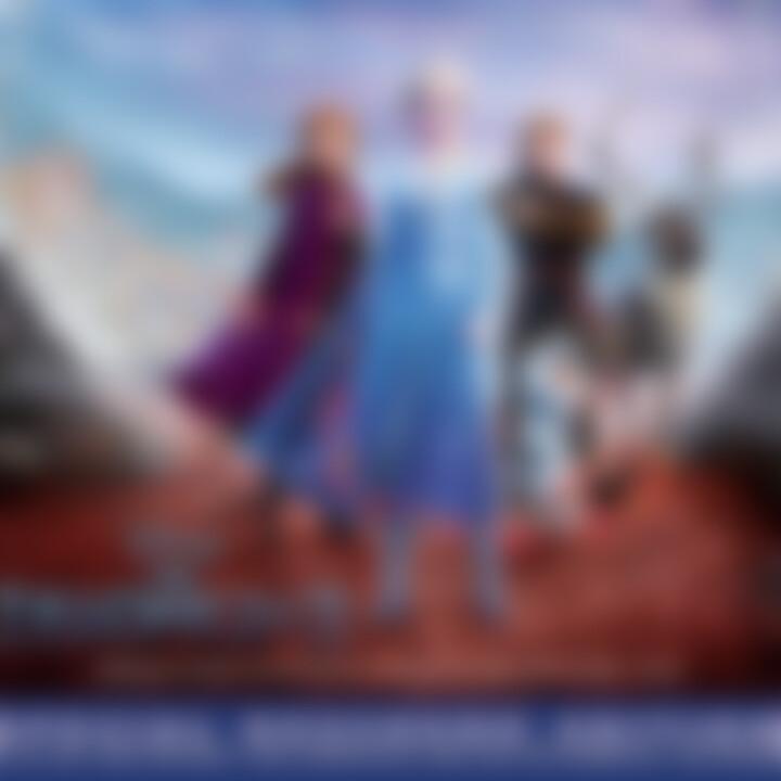 Die Eiskönigin 2 - Special Geschenk Edition_Cover