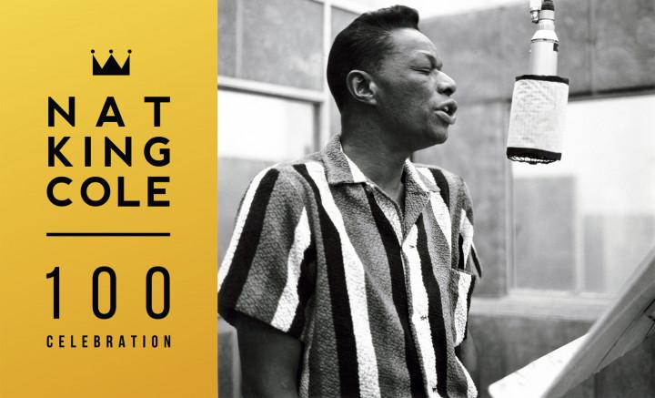 Nat King Cole 100