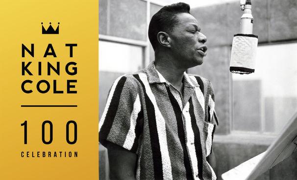 Nat King Cole, NKC 100 - mal genauer hingeschaut