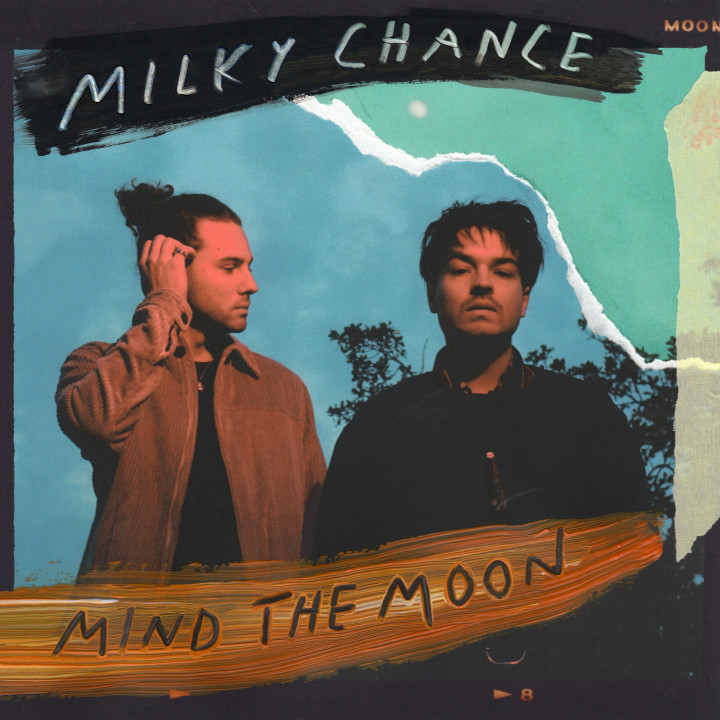 Milky Chance Cover