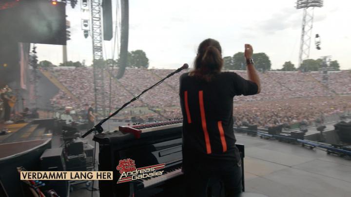 Verdammt lang her - Live aus dem Olympiastadion - 2019
