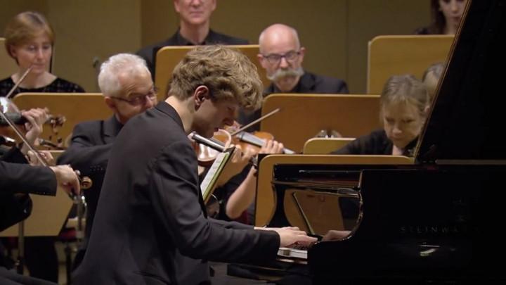 Beethoven: Piano Concerto No. 3: I. Allegro con brio