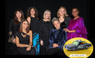 Auf Streife im Netz, Neues Blue-Note-Signing - die weibliche Supergruppe Artemis
