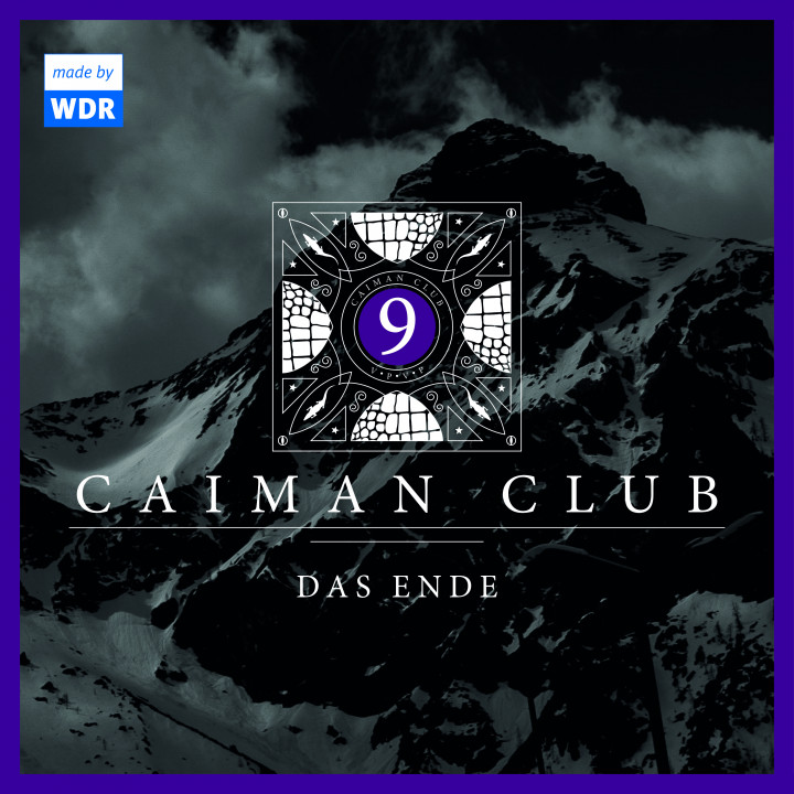 caiman club folge 9