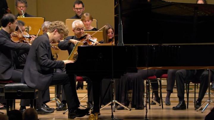 Beethoven: Piano Concerto No. 3: III. Rondo. Allegro