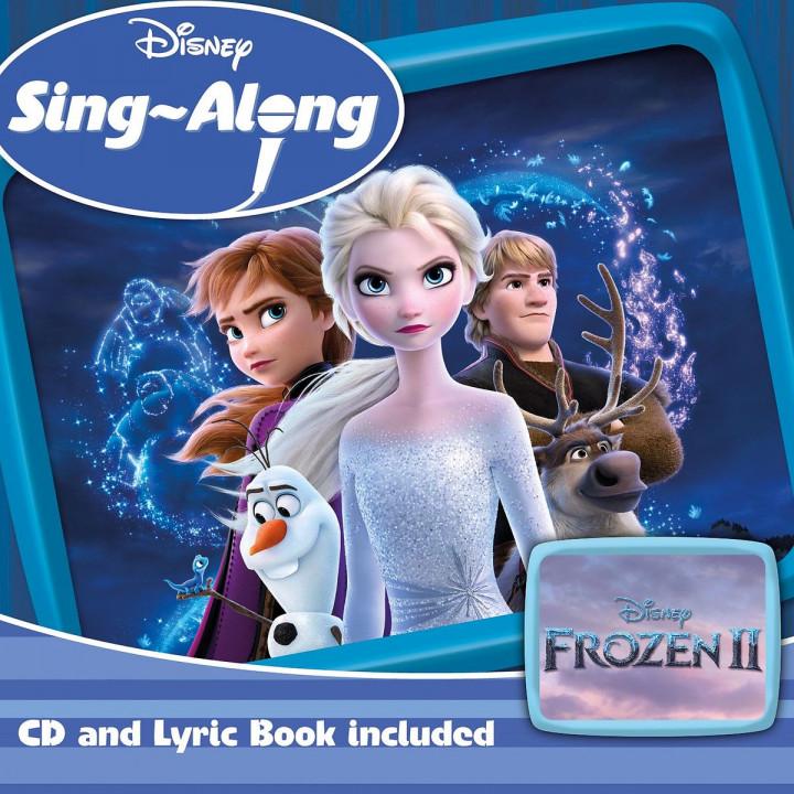 Disney Sing-Along: Frozen 2