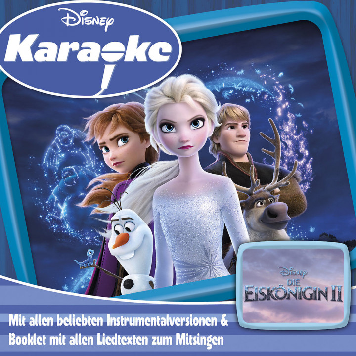 Die Eiskönigin 2 (Sing Along)