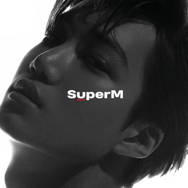 SuperM Kai