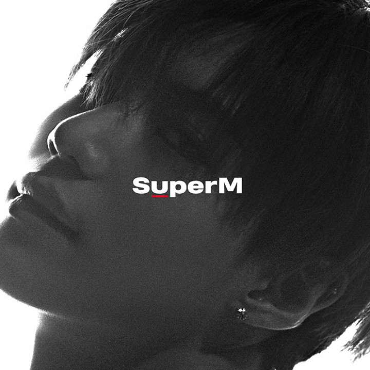SuperM Taemin