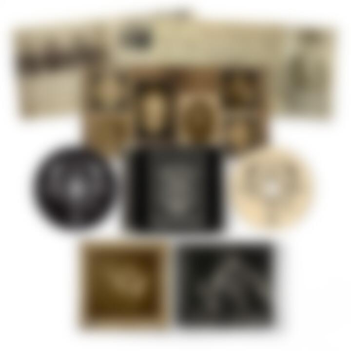 Ltd CD und Poster