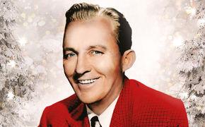 Jazz zu Weihnachten, Weißer geht's nicht - Bing Crosbys Klassiker neu entdeckt