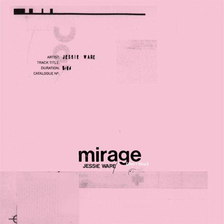 Jessie Ware - Mirage