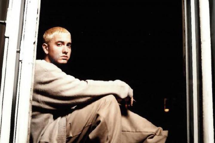 Eminem Polaroid (3)