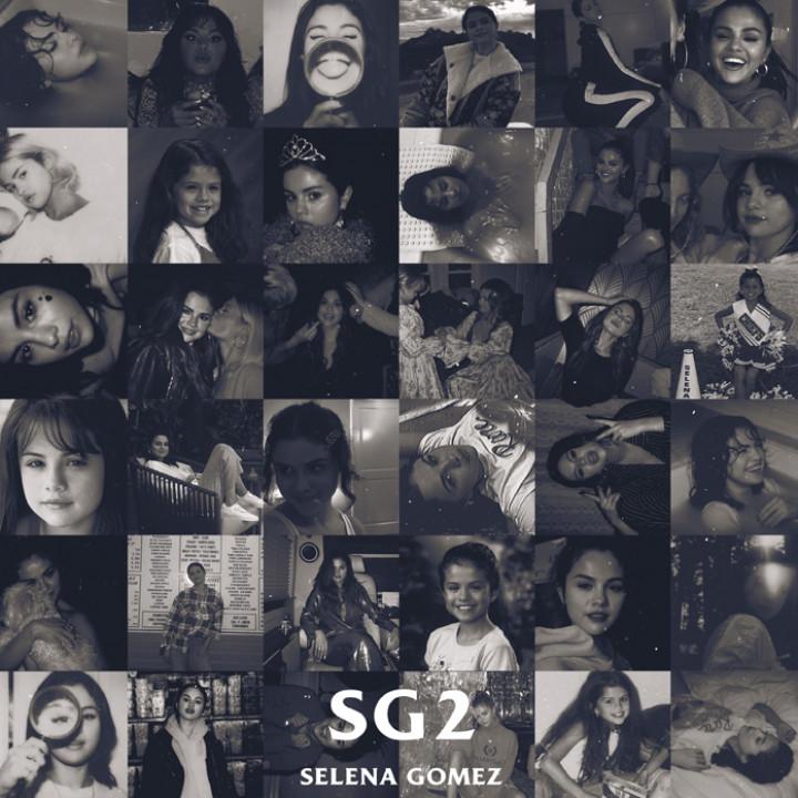 Selena Gomez SG2