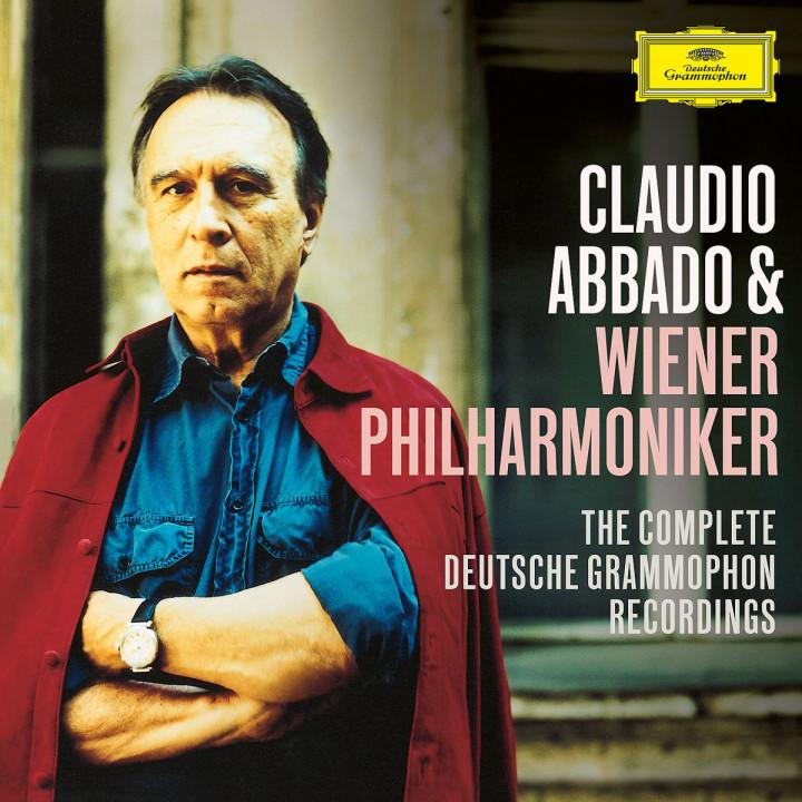 The Complete Deutsche Grammophon Recordings