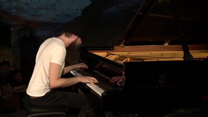 Scriabin: Etude Op. 8 No. 12 (Live from Yellow Lounge Berlin/2019)