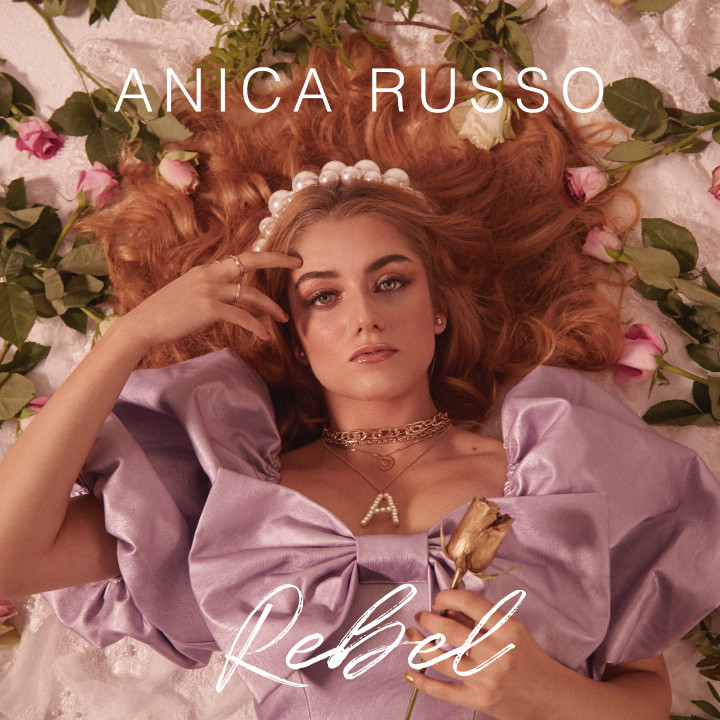 Anica Russo - Rebel