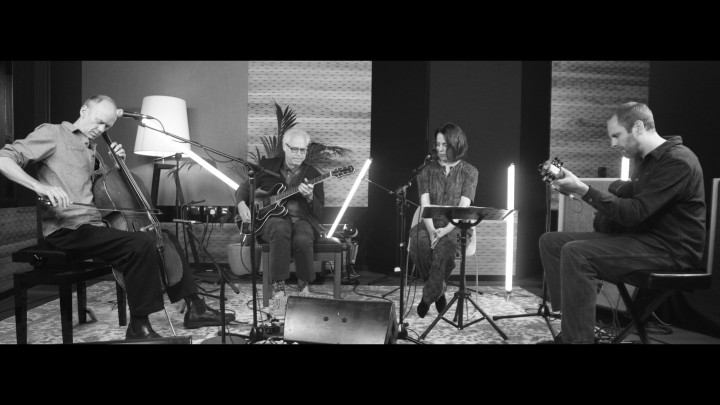 Deep Dead Blue (The Engine Room Sessions)