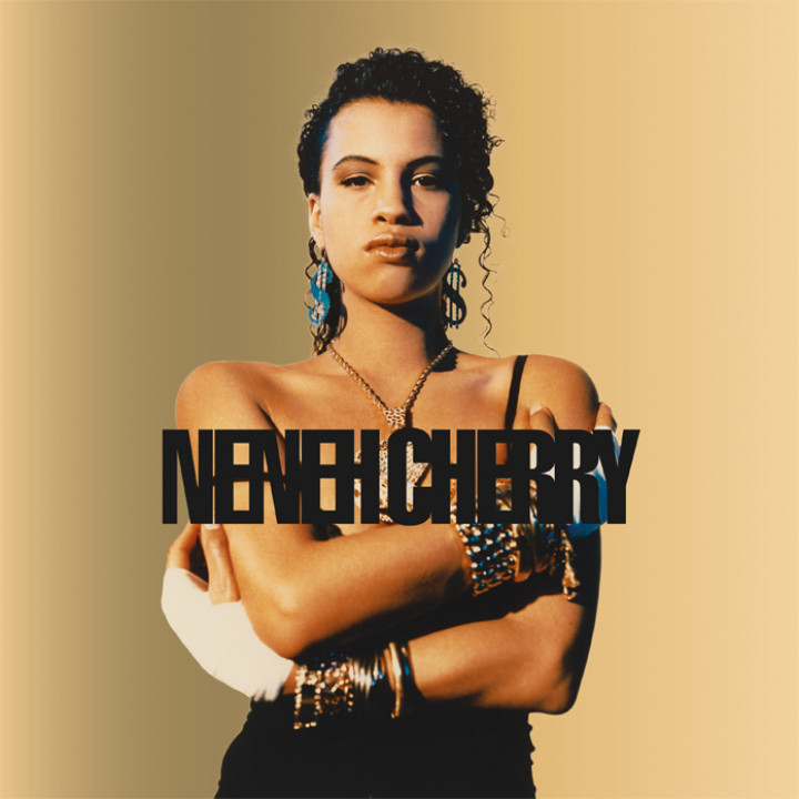 Neneh Cherry - Raw Like Sushi CD