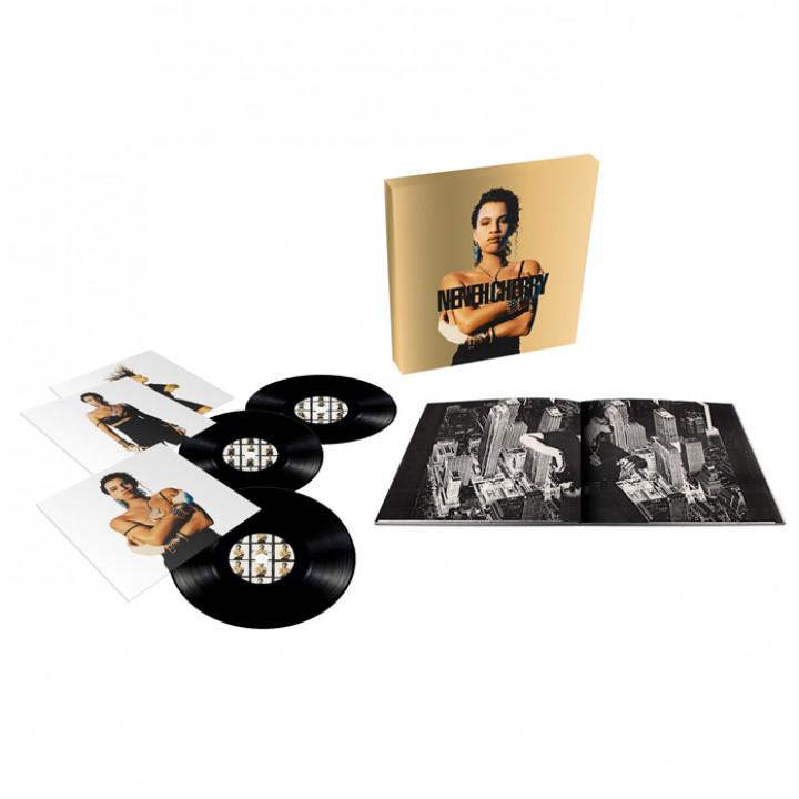 Neneh Cherry - Vinyl Ltd.