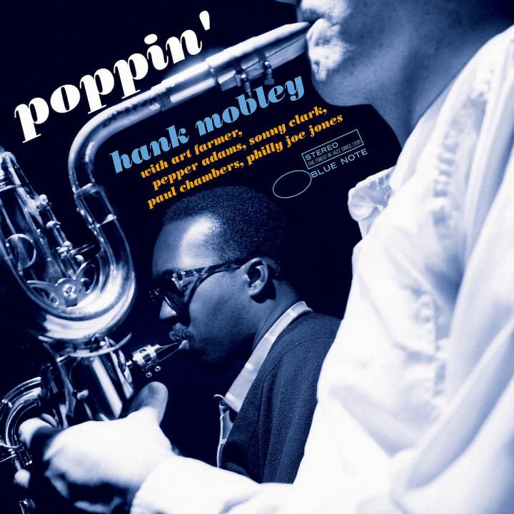 Poppin' (Tone Poet Vinyl)