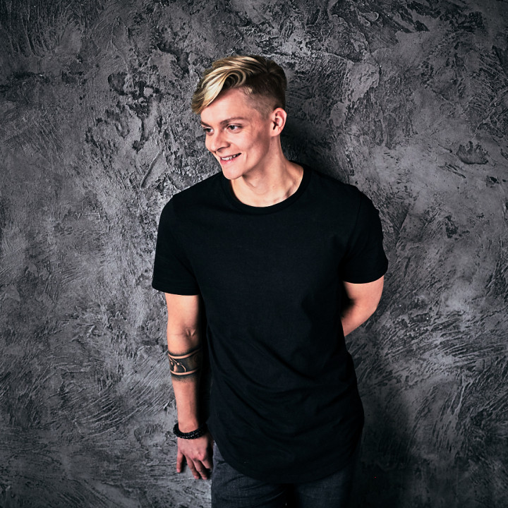 Jonas Monar 2019