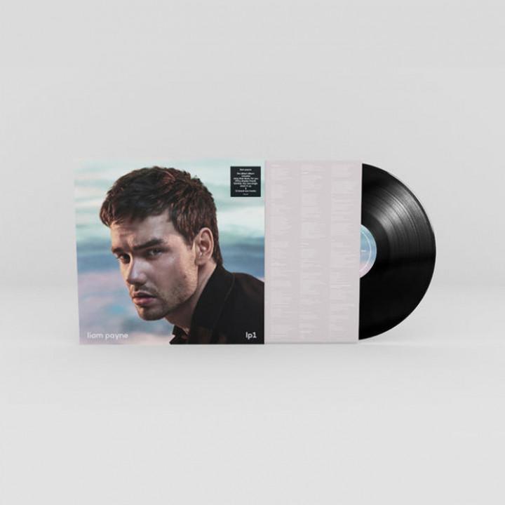 Liam Payne - LP1 Vinyl