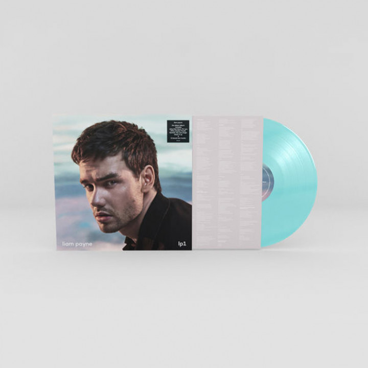Liam Payne - LP1 Blue