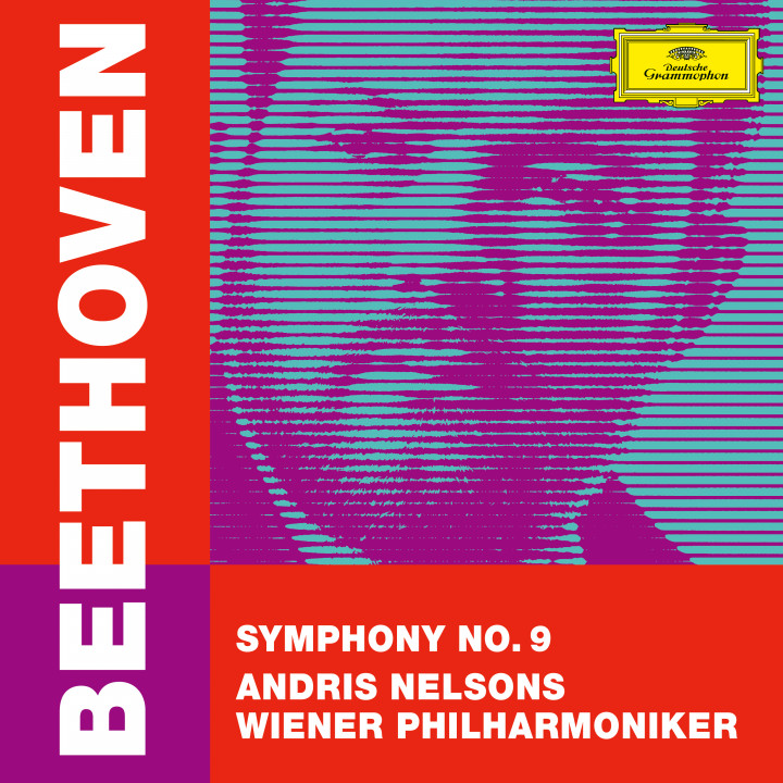 Beethoven: Symphony No. 9 - Andris Nelsons