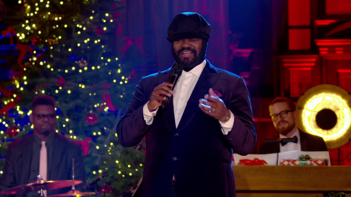 The Christmas Song (BBC Performance)