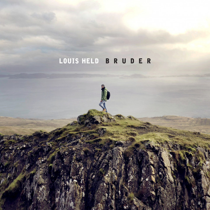 Louis Held - Bruder Cover