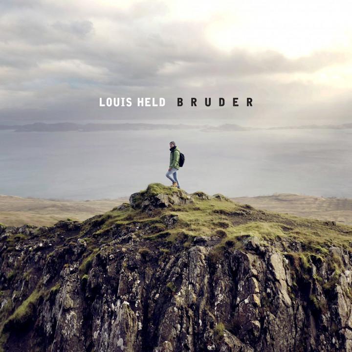 Louis Held - Bruder Cover