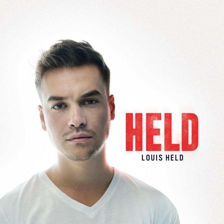 Louis Held - Held Cover
