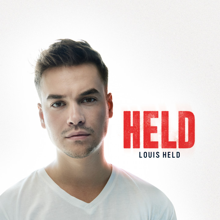 Louis Held - Held Cover