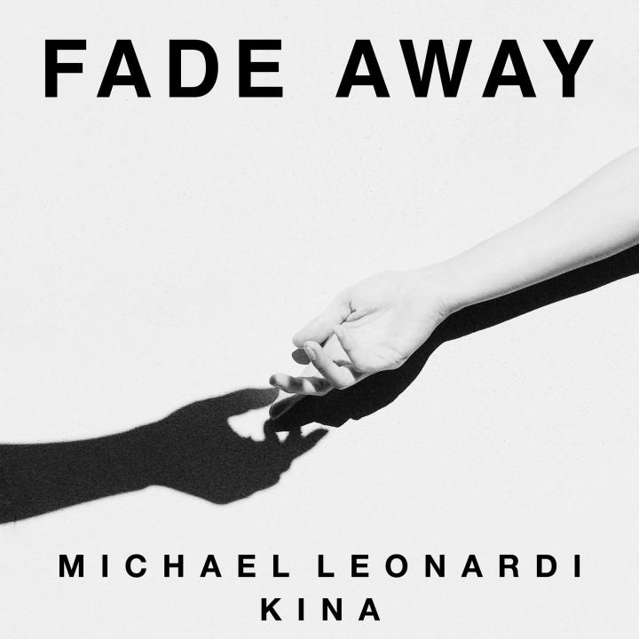 Michael Leonardi Fade Away Single Cover
