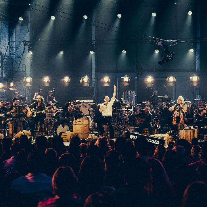 Santiano — Pressefotos — MTV Unplugged — 3