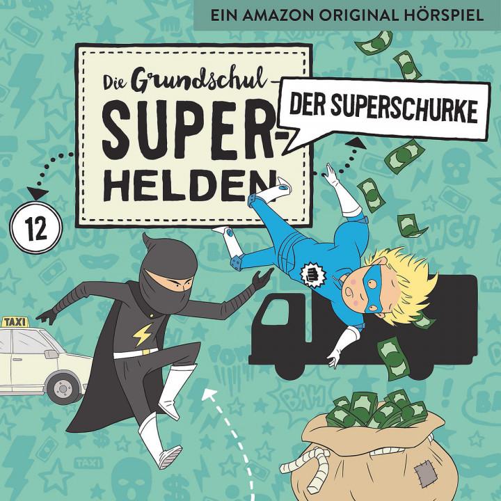 12: Der Superschurke