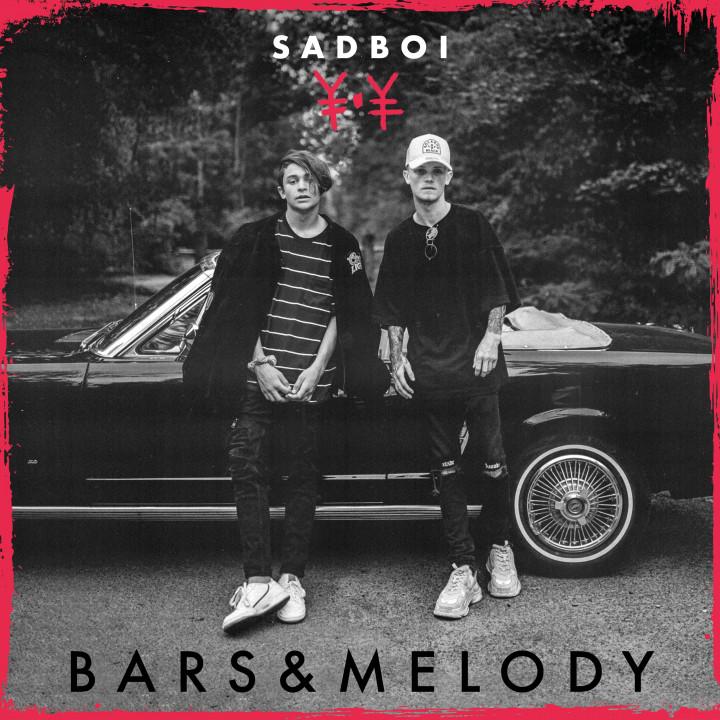 BAM SADBOI Cover