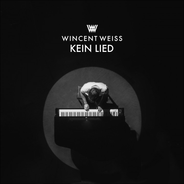 Kein Lied Cover Web