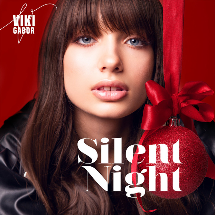 Viki Gabor - Silent Night